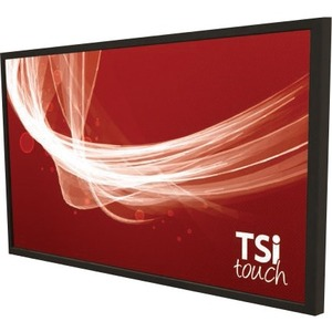TSItouch LG 32SE3KE-B Digital Signage Display - 32inLCD - Touchscreen - 1920 x 1080 - LED