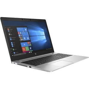 "HP EliteBook 850 G6 15.6"" Notebook - 3840 x 2160 - Core i5 i5-8365U - 8 GB RAM - 256 GB SSD"