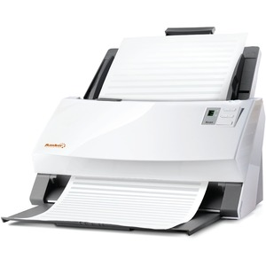 Ambir ImageScan Pro 340u Sheetfed Scanner - Duplex Scanning