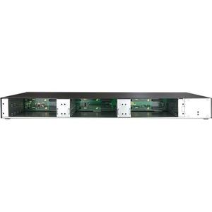 Black Box DKM FX ACXMODH6BPAC-R2-SHIP KVM Extender - 120 V AC-230 V AC Input Voltage - TAA