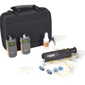 Black Box Fiber Test Kit - Single-Mode-1310/1550nm