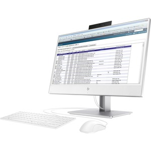 HP EliteOne 800 G5 All-in-One Computer - Intel Core i5 9th Gen i5-9500 3 GHz - 8 GB RAM DD