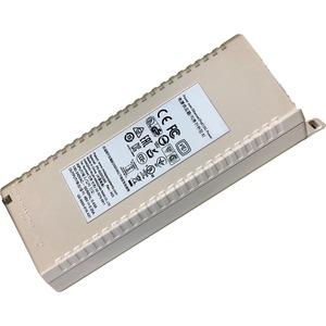 Aruba Instant On 15.4W 802.3af PoE Midspan Injector - 120 V AC-230 V AC Input - 48 V DC Ou