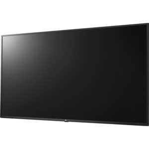 LG 55inUT640S Series UHD Commercial Signage TV - 55inLCD - 3840 x 2160 - LED - 360 Nit -