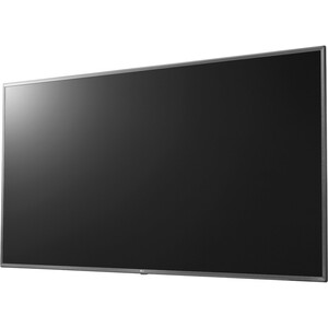 LG 86inUT640S Series UHD Commercial Signage TV - 86inLCD - 3840 x 2160 - LED - 315 Nit -