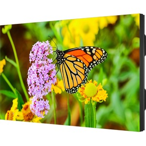 55INCH ULTRA NARROW BEZEL VIDEO WALL PRODUCT 0.88MM BEZEL GAP 28% HAZE 700 CD