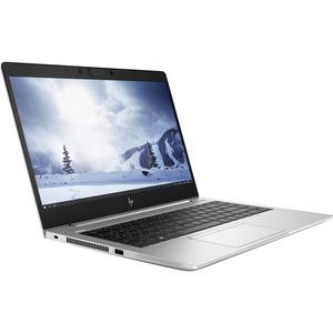 HP mt45 LTE Advanced 14inThin Client Notebook - 1920 x 1080 - AMD Ryzen 3 PRO 3300U Quad-