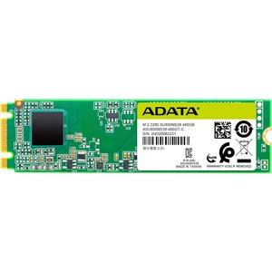 ADATA M.2 SATA SSD 480GB SU650NS38