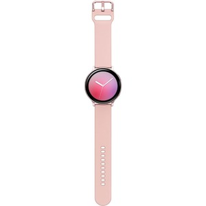 Samsung Galaxy Watch Active2 (40mm)-Pink Gold (Bluetooth) - Accelerometer-Barometer-Gyro S