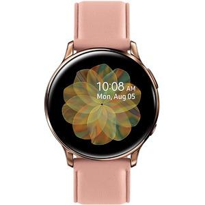 Samsung Galaxy Watch Active2 (40mm)-Gold (LTE) - Accelerometer-Barometer-Gyro Sensor-Heart