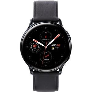 Samsung Galaxy Watch Active2 (40mm)-Black (LTE) - Accelerometer-Barometer-Gyro Sensor-Hear