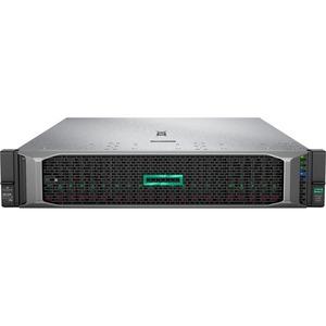 HPE ProLiant DL385 G10 2U Rack Server - 1 x AMD EPYC 7302 2.80 GHz - 16 GB RAM - 12Gb/s SA