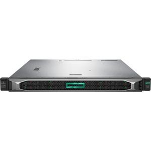 HPE ProLiant DL325 G10 1U Rack Server - 1 x AMD EPYC 7262 3.20 GHz - 16 GB RAM - Serial AT