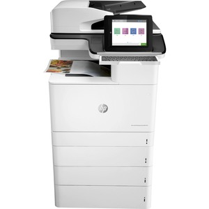HP COLOR LASERJET ENT MFP M776Z PRINTERMADE IN MEXICO.