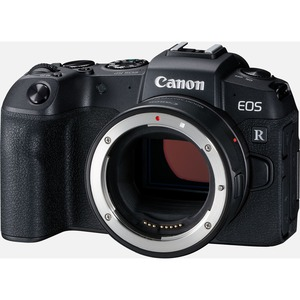 Canon EOS RP 26.2 Megapixel Mirrorless Camera Body Only