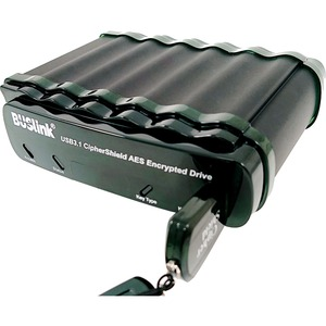 4TB TYPE-C 256-BIT AES BUS-PWR SSD