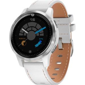 Garmin Legacy Saga GPS Watch - Wrist - Heart Rate Monitor-Pulse Oximeter Sensor-Barometer-