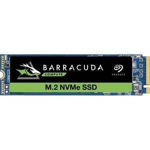 Seagate BarraCuda 510 ZP250CM3A001 250 GB Solid State Drive - M.2 Internal - PCI Express N