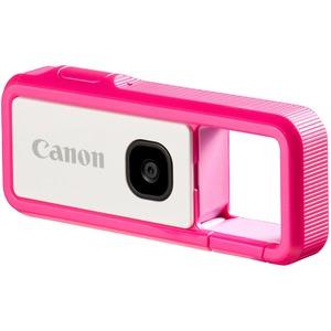 Canon 13 Megapixel Compact Camera - Dragonfruit - Digital (IS) - 4160 x 3120 Image - 1920