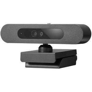 Lenovo Webcam - 30 fps - Black - USB 2.0 - Retail - 1 Pack(s) - 1920 x 1080 Video - 4x Dig