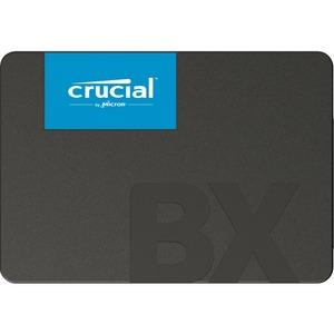 Crucial BX500 1 TB Solid State Drive - 2.5inInternal - SATA (SATA/600) - Desktop PC-Noteb