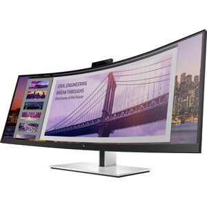 SBUY S430C 43.4IN CURVED ULTRAWIDE MONITOR