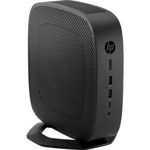 HP t740 Thin ClientAMD Ryzen V1756B Quad-core (4 Core) 3.25 GHz - TAA Compliant - 8 GB RAM