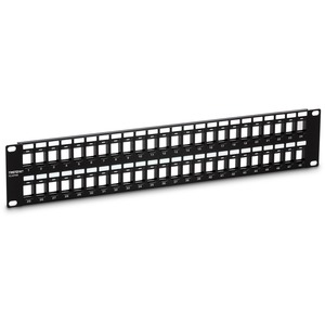 TRENDnet Blank Patch Panel