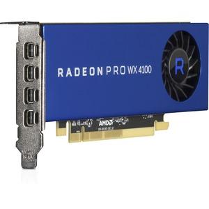 AMD WX4100 GRAPH MOD