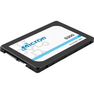 Lenovo 5300 240 GB Solid State Drive - 2.5inInternal - SATA (SATA/600) - Read Intensive -