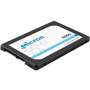 Lenovo 5300 1.92 TB Solid State Drive - 3.5inInternal - SATA (SATA/600) - Mixed Use - Ser