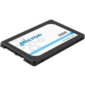 Lenovo 5300 3.84 TB Solid State Drive - 3.5inInternal - SATA (SATA/600) - Mixed Use - Ser