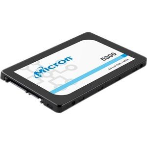 Lenovo 5300 1.92 TB Solid State Drive - 2.5inInternal - SATA (SATA/600) - Mixed Use - Ser