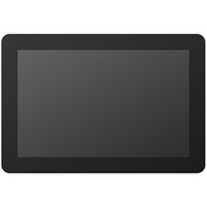 Advantech Silver Line IDP-31101W 10.1inLCD Touchscreen Monitor - 25 ms - 10inClass - Pro