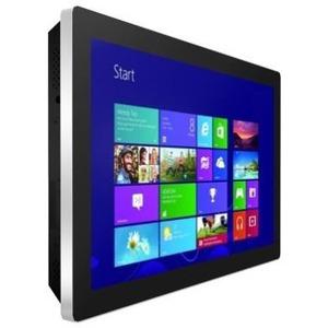Advantech IDP-31156W 15.6inRugged LCD Touchscreen Monitor - 8 ms - 16inClass - Projected
