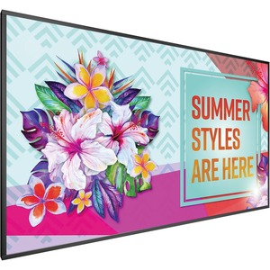 100IN DIAGONAL UHD WIDE COLOR GAMUT PANEL LED BACKLIGHT 24X7 RELIABILITY ME