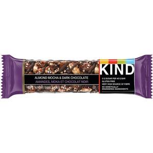 KIND Almond Mocha & Dark Chocolate