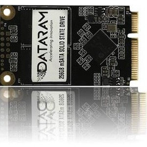 Dataram SSD-MSATA-512G 512 GB Solid State Drive - mSATA Internal - PCI Express NVMe - Note