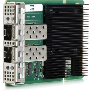 HPE Ethernet 10/25Gb 2-port SFP28 X2522-25G-Plus Adapter - PCI Express 3.0 x8 - 2 Port(s)