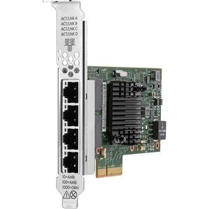 INT I350 1GBE 4P BASE-T ADPTR
