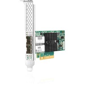 10GBE 2P SFP MCX4121A-XCHT ADPT
