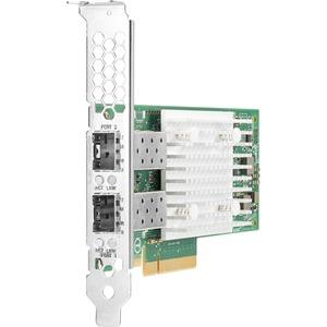 HPE Ethernet 10/25Gb 2-port SFP28 QL41232HLCU Adapter - PCI Express 3.0 x8 - 2 Port(s) - O