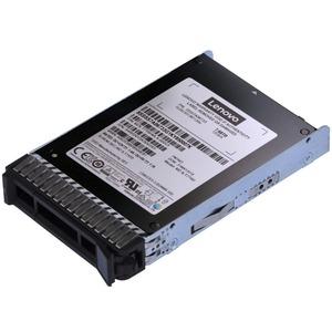 Lenovo PM1643a 3.84 TB Solid State Drive - 2.5inInternal - SAS (12Gb/s SAS) - Read Intens
