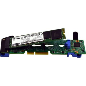 Lenovo 5300 960 GB Solid State Drive - M.2 Internal - SATA (SATA/600) - Server Device Supp