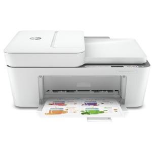 HP DeskJet Plus 4155 All-in-One Printer; HP 67 Setup Black Instant Ink Ready Cartridge; HP