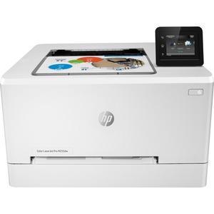 HP COLOR LASERJET PRO M255DW - LASER PRINTER - COLOR - LASER - UP TO 22 PPM - 60
