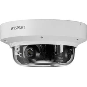 2MP X 4 OUTDOOR DOME PTRZ