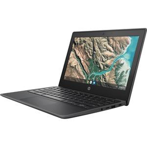 HP Chromebook 11 G8 EE 11.6inChromebook - HD - 1366 x 768 - Intel Celeron N4020 Dual-core