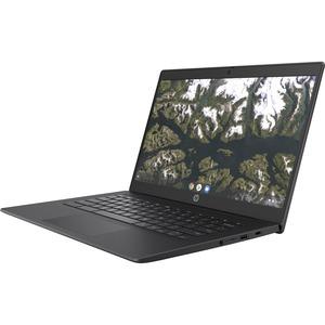 HP Chromebook 14 G6 14inChromebook - Intel Celeron N4020 Dual-core (2 Core) 1.10 GHz - 4