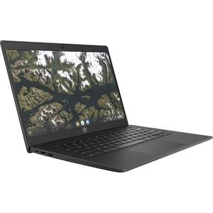 HP Chromebook 14 G6 14inChromebook - Intel Celeron N4020 Dual-core (2 Core) 1.10 GHz - 8